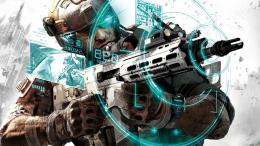 Ghost recon future soldierHigh Definition WallpapersHD 1164