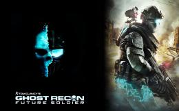 Ghost Recon Future Soldier Wallpaper 123