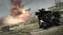 Ghost Recon: Future Soldier Wallpaper7 955