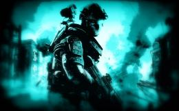 Ghost Recon Future Soldier Wallpaper by Drakonias115 on DeviantArt 1646