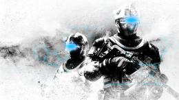 Tom Clancy\'s Ghost Recon Future Soldier Wallpaper by NIHILUSDESIGNS on 370