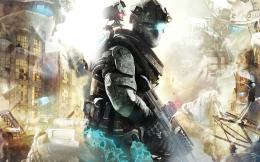 Ghost Recon Future Soldier Wallpaper | HD Wallpapers Desktop 1930