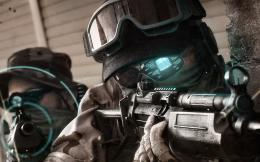 Future Soldier Ghost Recon Wallpapers | HD Wallpapers 1383