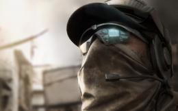 Soldier in Ghost Recon Wallpapers Pictures Photos Images 763