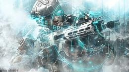 Ghost Recon Future Soldier Wallpaper by DanteArtWallpapers on 1888