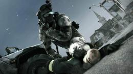 Ghost Recon Future Soldier Game Wallpapers, GhostRecon Future Soldier 1501