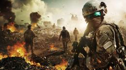 Ghost Recon Future Soldier Tom Clancy s software Wallpaper, Desktop 1031