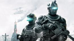 Ghost Recon Future Soldier Wallpaper HD Wallpapers | Genovic com 497