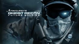 wallpapers: Ghost Recon Future Soldier Game Wallpapers 1092