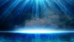 Glow Lights Sea Texture Wallpapers HDDesktop and Mobile Backgrounds 1449