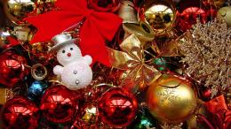 Christmas Trime Red Decorations Green Gold hd wallpaper #1264119 1426