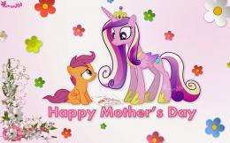 Happy mothers day wallpaper background flowers JPG 1195