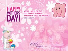 Top 10 Happy Mother\'s Day Wallpapers 195