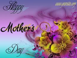 Hd Wallpapers: Happy Mother\'s Day hd Wallpapers 1094