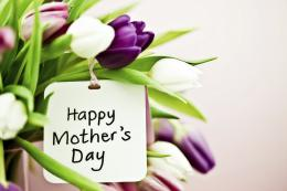 Happy Mothers Day 2012 HD wallpaper 2 — Laurrapin Grille 1545