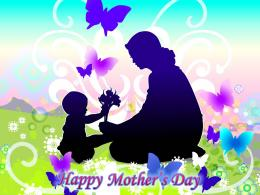 Free Happy Mothers Day, computer desktop wallpapers, pictures, images 1866