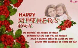Happy Mothers Day Greetings Wallpapers with Messages | Poetry 1370