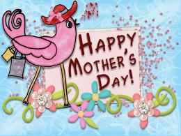 Mothers Day Cartoon Wallpapers | Desktop Background Wallpapers 1820