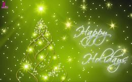 timeWishing U a joyous Holiday Season & a happy & peaceful New Year 1578