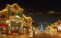 Main Street At Christmas Time!Jnrm Photo27378606Fanpop 1217
