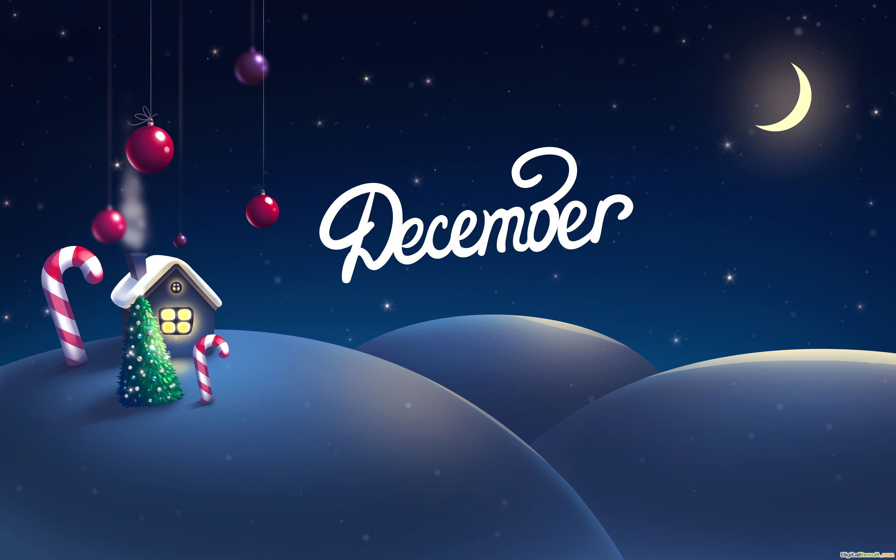 December christmas time Wallpapers Pictures Photos Images 194