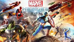 Marvel Heroes 2015 HD WallpaperiHD Wallpapers 132