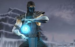 1280x800 Mortal Kombat vsDC Universe desktop PC and Mac wallpaper 1341