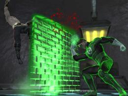 Mortal Kombat vs DC Universe Wallpaper 1076