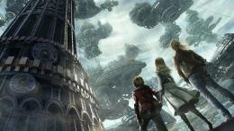 Resonance of Fate Game Characters Sfondi desktop | WallpaperPixel 1218