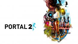 characters wallpapers games portal 2 characters wallpaper more 1439