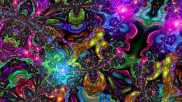 Download Psychedelic Art 1920x1080 HD Wallpaper 1578