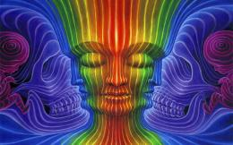 Crazy Trip Wallpaper, Faces on A Crazy Trip iPhone Wallpaper, Faces 1619