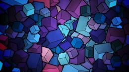 purple and blue cubes wallpaper 1360x768 54f29649aba3f jpg 535