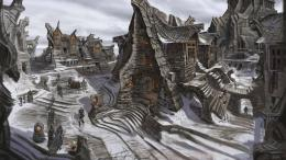 Download The Elder Scrolls VSkyrim wallpaper 1181