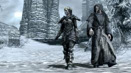 Skyrim Scrolls Elder Game Wallpapers | ImageBank biz 219