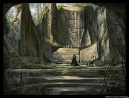 elder scrolls skyrim video game games gaming concept art Wallpaper 794
