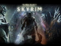 The Elder Scrolls Skyrim Wallpaper | Fans Share Images 1002