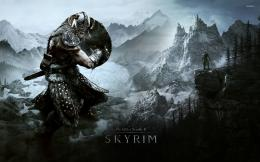 The Elder Scrolls V: Skyrim wallpaperGame wallpapers#9106 1297