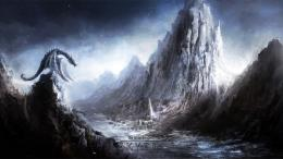 The Elder Scrolls V Skyrim Wallpaper 5, Game Desktop Wallpapers 313