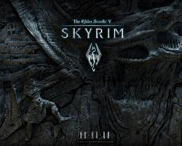 Free The Elder Scrolls V: Skyrim Wallpaper in 1280x1024 932