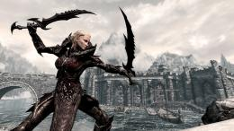 Description : The Elder Scrolls V: Skyrim HD wallpapers #14 200