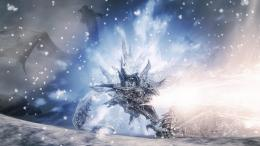 The Elder Scrolls v Skyrim Dragons GamesNew HD Wallpapers 714