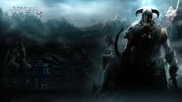 The Elder Scrolls V: Skyrim Wallpapers in HD | Page 2 149