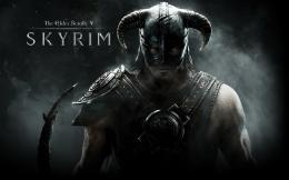 Skyrim The Elder Scrolls V HD Games | HD Wallpaper ~ HD Wallpapers 1408