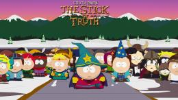 South Park: The Stick Of Truth 2013 | 1920 x 1080 | Download | Close 896