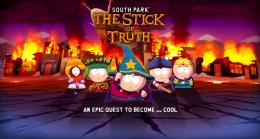 South Park: The Stick of Truth360Cosmos Gaming 133