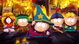 south park the stick of truth wallpaperForWallpaper com 448