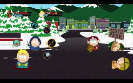 South Park: The Stick of Truth video game wallpapers • Wallpaper 130 745