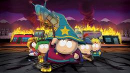 Related wallpapers from South Park Stick of Truth Gameplay 1566