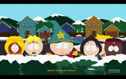 South Park: The Stick of Truth video game wallpapers • Wallpaper 107 229